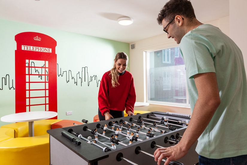 Metchley Hall, Birmingham Student Accommodation • AlliedStudents