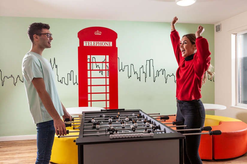 common place - Metchley Hall, Birmingham Student Accommodation • AlliedStudents