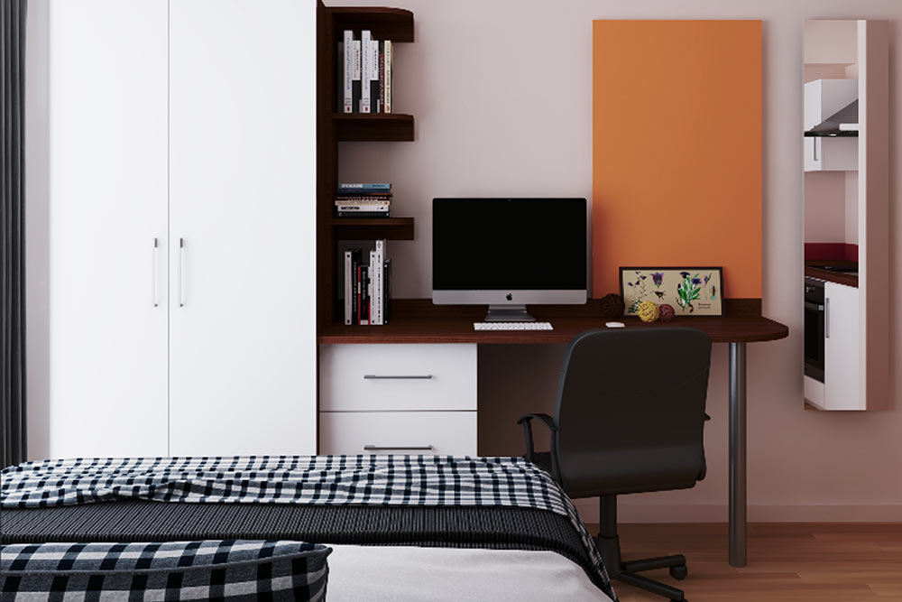 The Pavilion, Birmingham Student Accommodation • AlliedStudents • Book
