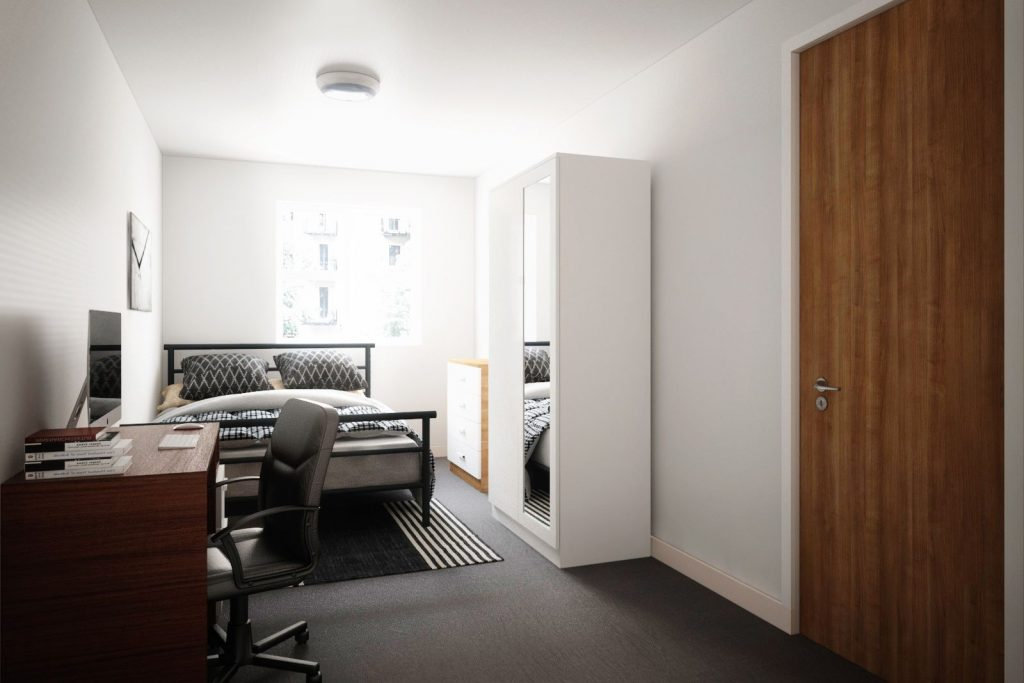 Student Accommodation Manchester